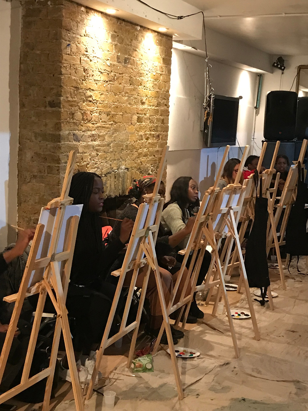 paint and sip, sip and paint, life drawing, life painting