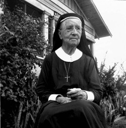 Harriet Bedell