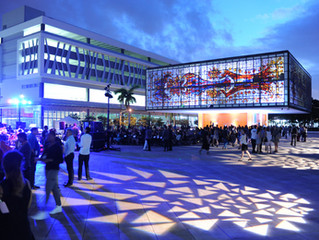 Part 3: South Florida – A Hub for Innovative Performance Experiences – that's right, didn't
