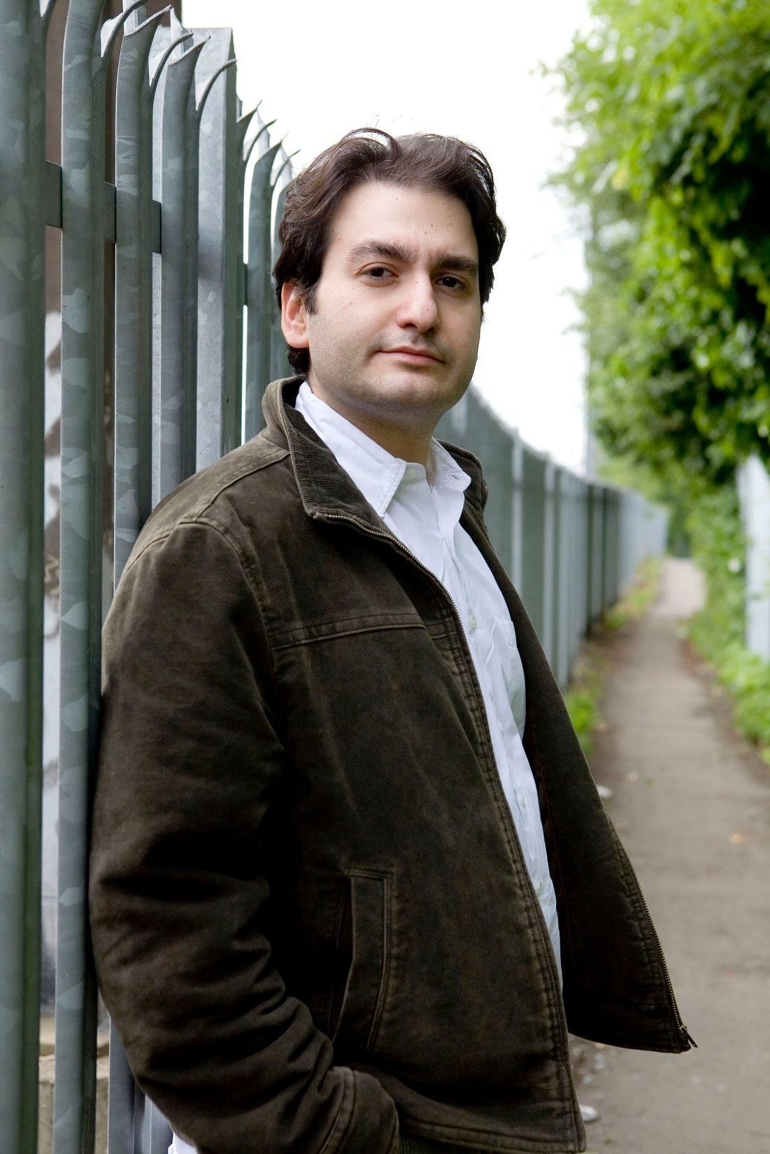 Hassan Abdulrazzak | LAILA PINES...