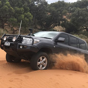 Who's up for a bit of 4wd and camping this Father's Day weekend - we certainly are  off to