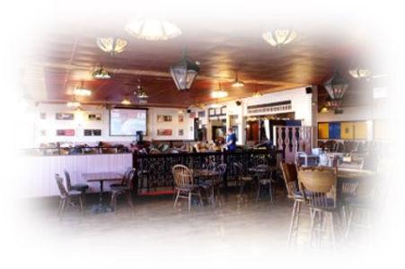 Queen Vic Bar