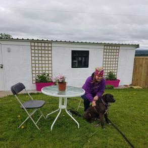 Christine - Dog Behaviourist