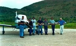 arkaroola 2001