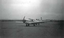 VH-AHA Saab Saffier