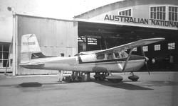VH-EDM Cessna 150