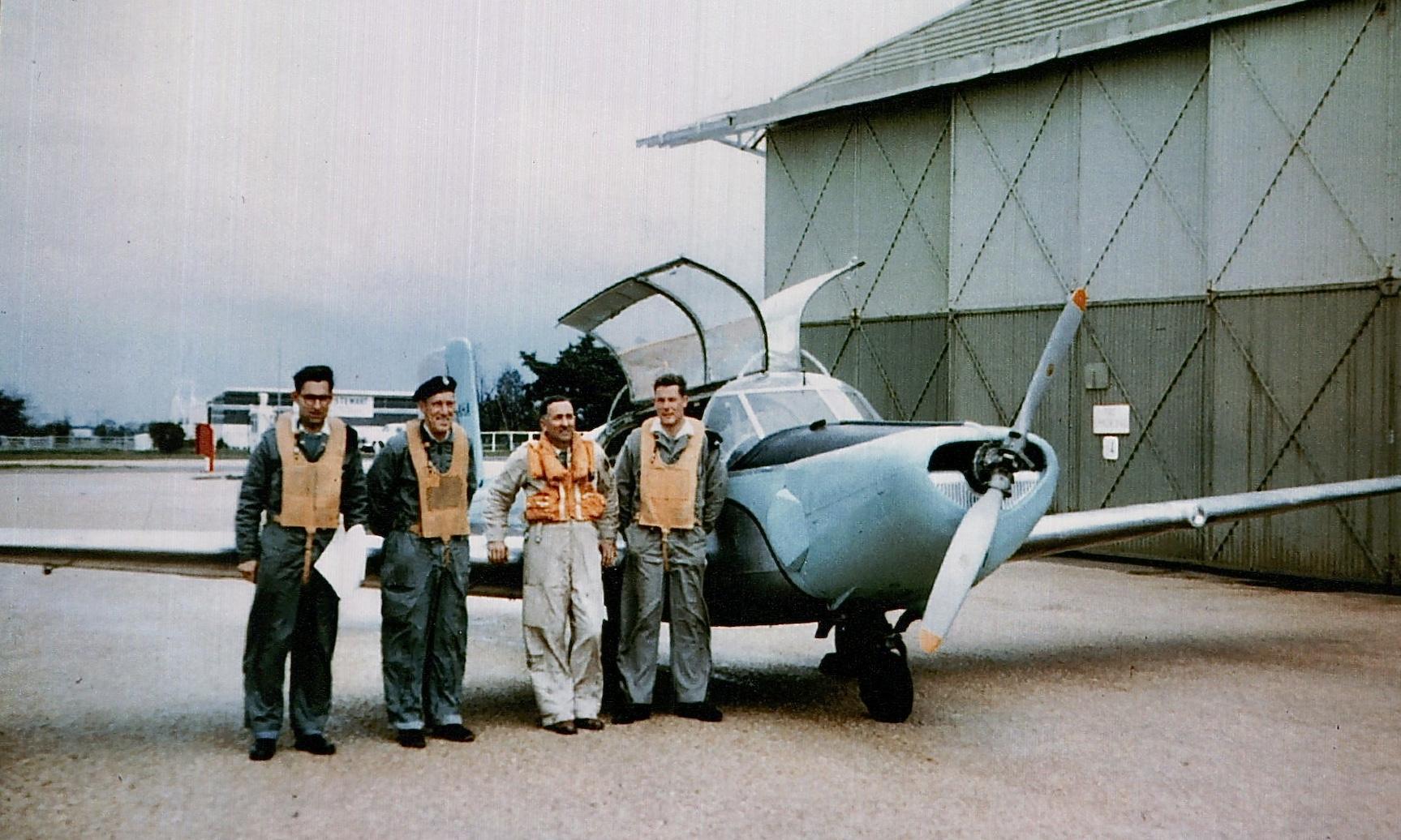 N Barratt, M Wilson, H D'alton, M Wilson 1963