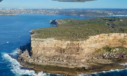 Sydney North Head