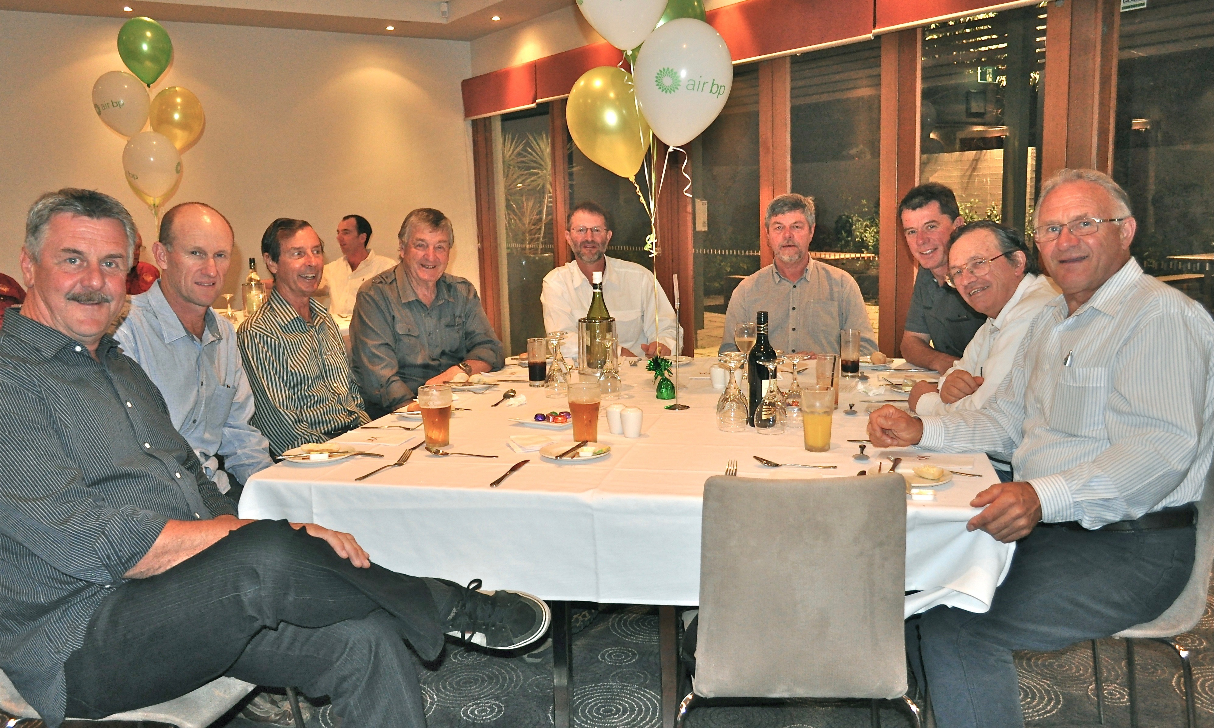 alac dinner 2012