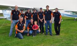 tooradin alac team 2014