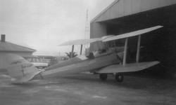 VH-AAR.  DH 82A Tiger Moth