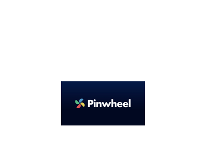 Pinwheel is hiring! GTM Lead, Software engineering
