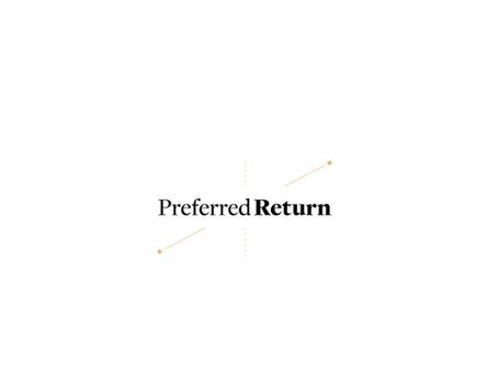 Preferred Return is hiring! Business Development