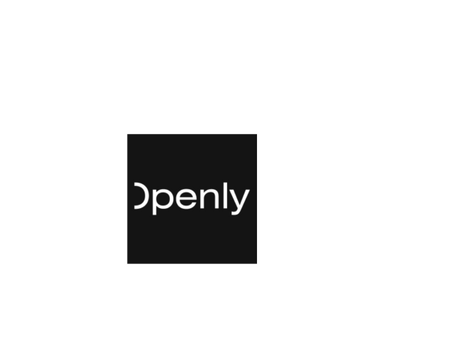 Openly is hiring! Data Scientist
