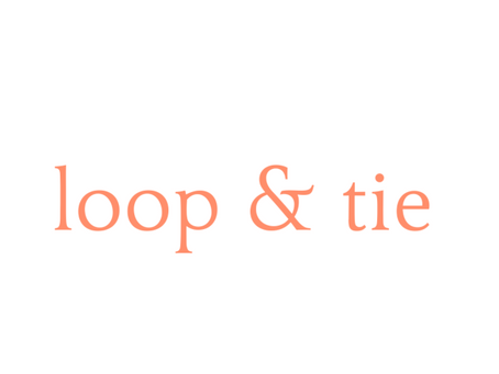 Loop & Tie is hiring! Product Manager