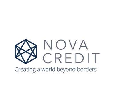 Nova Credit is hiring! Head of Finance