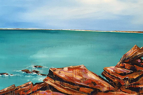 'Gantheaume Point Broome'