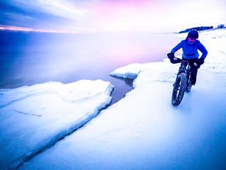 Winter Bike Week 2020