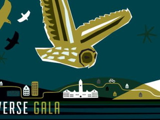 Duluth Traverse Gala March 18th - Buy Tickets Now