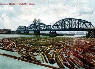 Night Patrol: Old Interstate Bridge