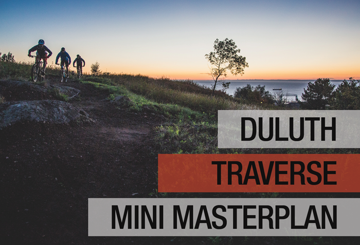 Duluth Traverse Mini Masterplan