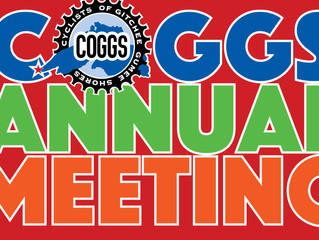 COGGS Annual Meeting