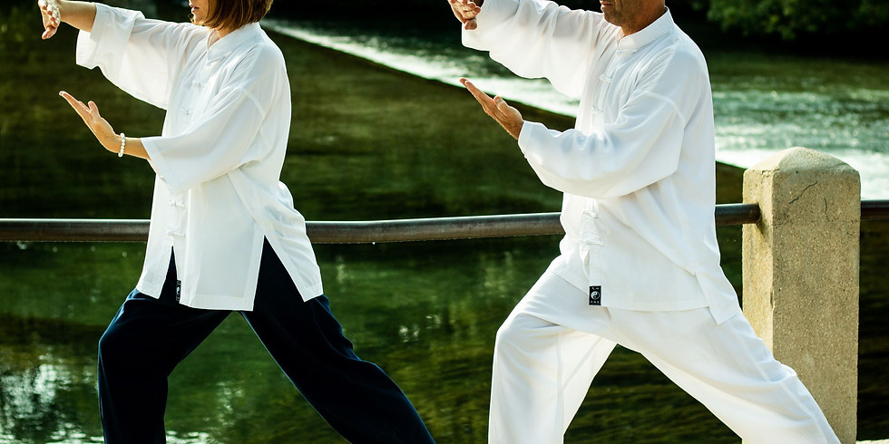 Stage Qi Gong et Tài Chi