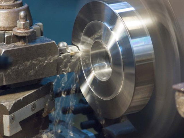 Central Lathe Capabilities for jobs of all sizes
