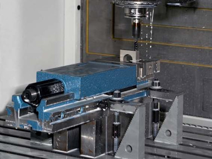 Milling Capabilities for any situation