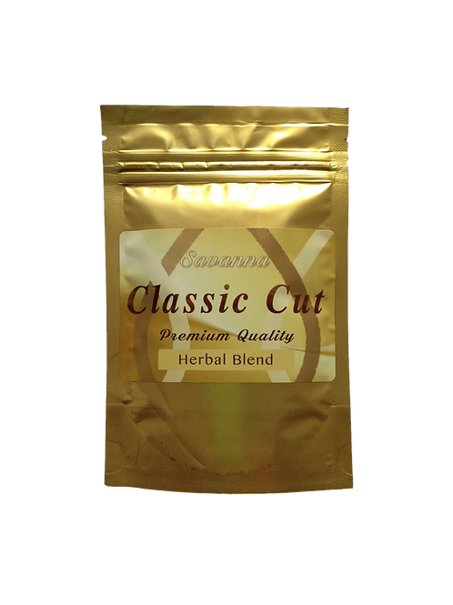Savanna Classic Cut Herbal Tea Blend