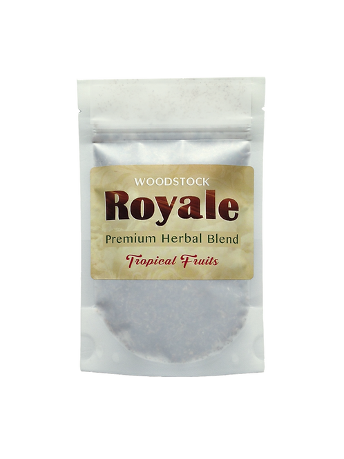 Royale Tea Blends - Tropical
