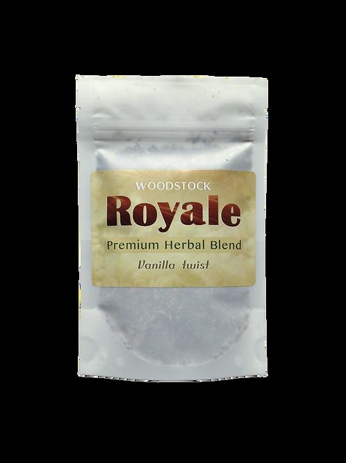 Royale Tea Blends - Vanilla