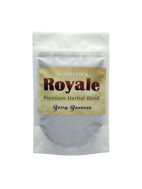 Royale Tea Blends - Berry