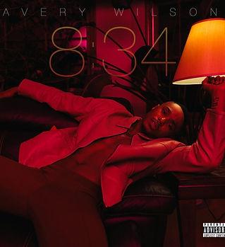 Avery Wilson's 8:34 album cover.jpg