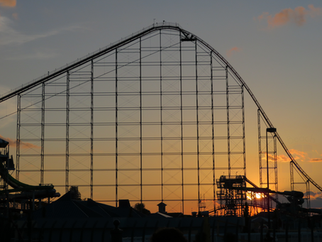 Why I'm not rushing to Cedar Point?