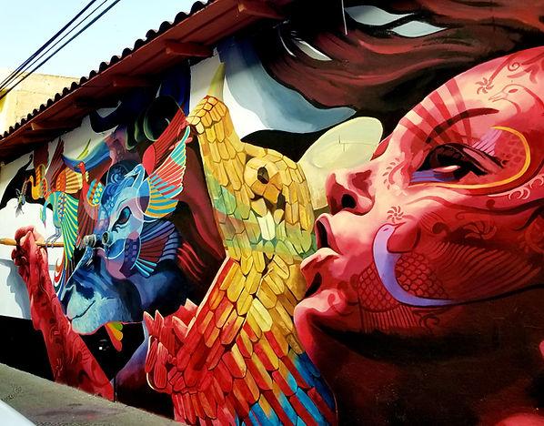 Artist- Adrian Takano