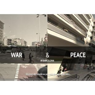 War & Peace Barcelona