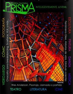 Prisma Cultural Magazine