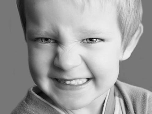 L'agressivité chez l'enfant.