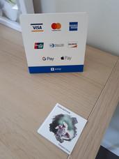 Moyens de paiements - sonia Berthon - Ca