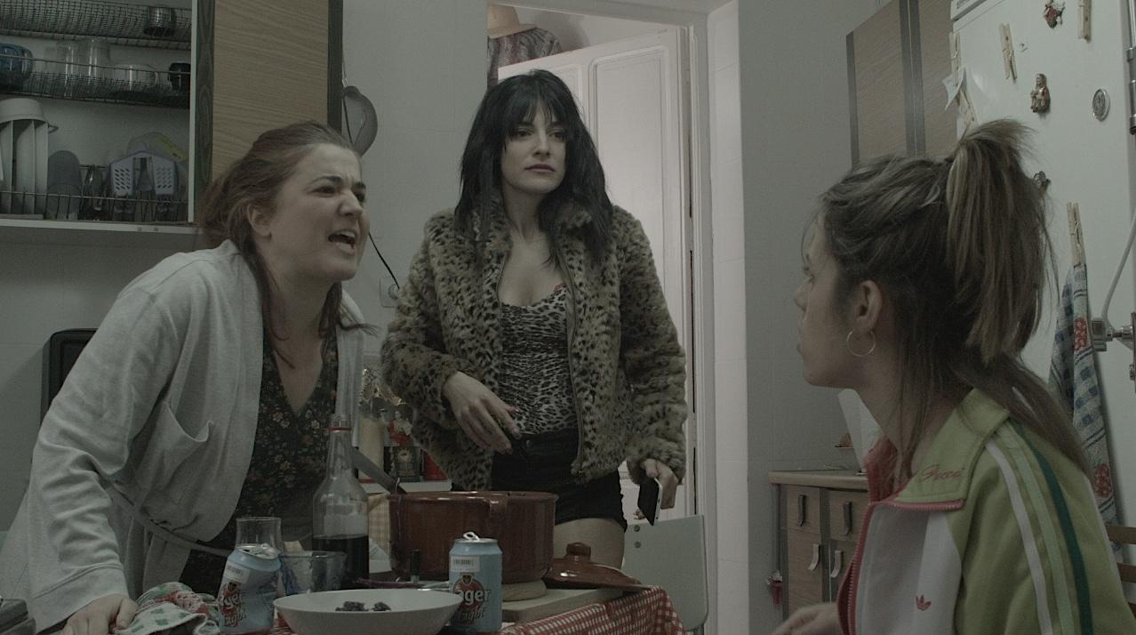 Úrsula Gutiérrez actriz