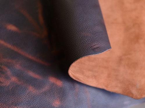 Briar Rage 4.5oz leather rolled