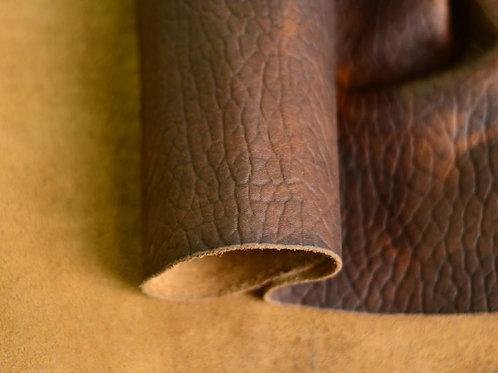 BisonP LG Mesquite 5-5.5oz - Lot 10441