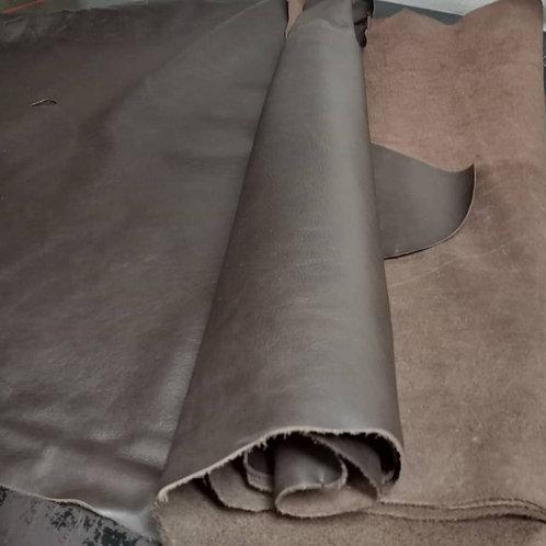 Milled GarmentBison Brown 3.5-4oz  Lot# 34719-TR