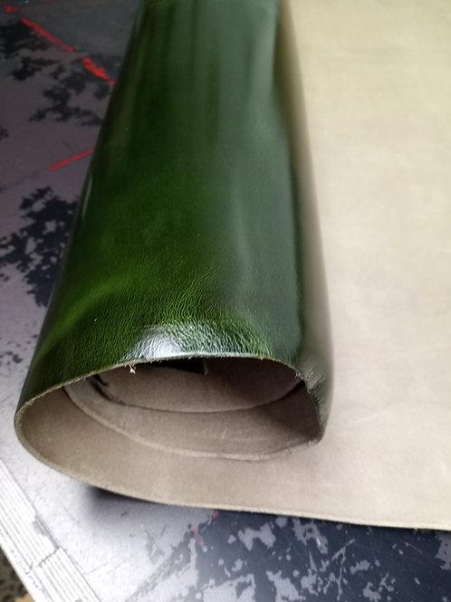 Premium GenX Emerald 5-5.5oz Lot#FE938
