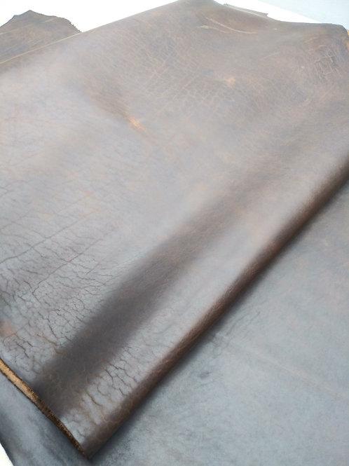 OlivetBisonLG Dark Chocolate  4.5-5oz  Lot10-441