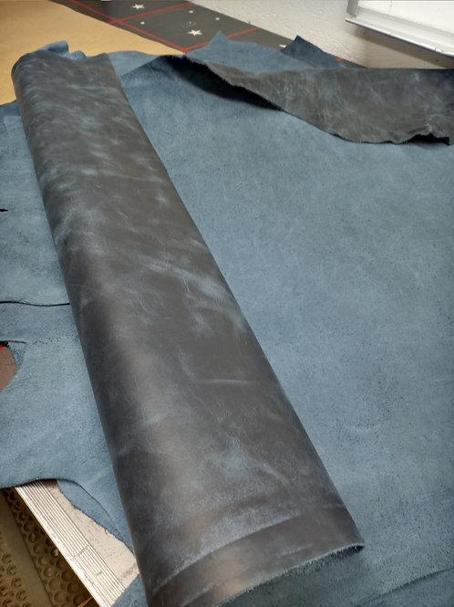 Vintage BisonLG DeepOceanBlue 4-4.5oz Lot#10052
