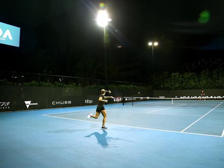 Australian Open: el primer Grand Slam del año peligra tras un testeo positivo de COVID-19