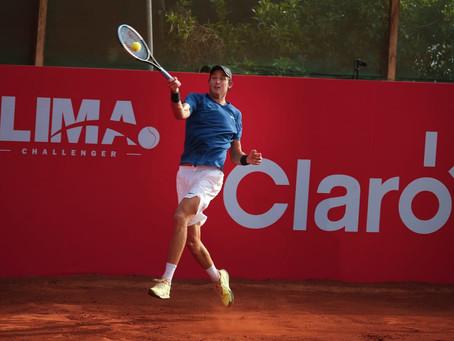 Tiene calendario: Nicolás Jarry recibe Wild Card para la Qualy del ATP de Córdoba