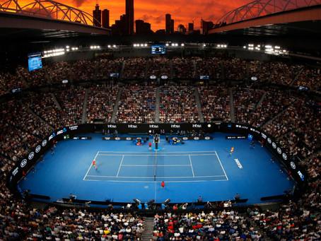 El Australian Open cambia su fecha a principios de febrero